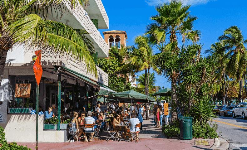 Dicas de seguro viagem internacional em Miami