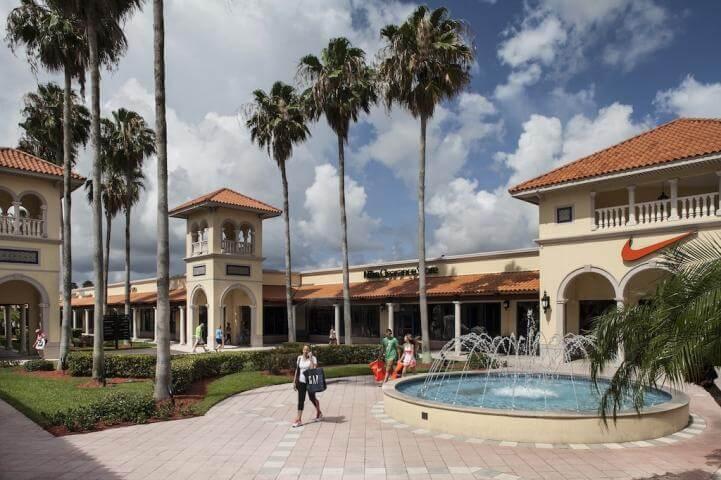 Florida Keys Outlet Center