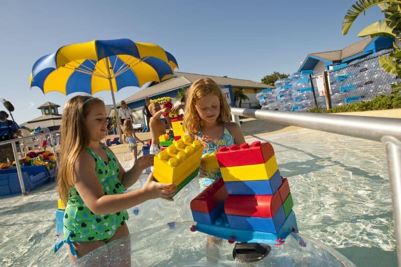 Como chegar no Legoland Water Park em Orlando