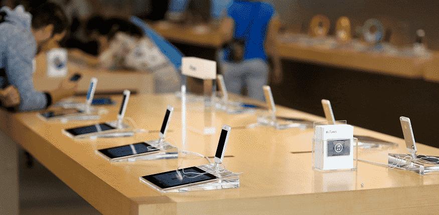 Onde comprar eletrônicos em Miami