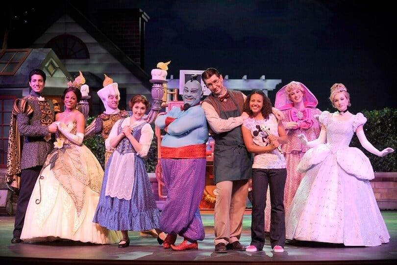 Atrações do cruzeiro Disney Dream em Miami e Orlando