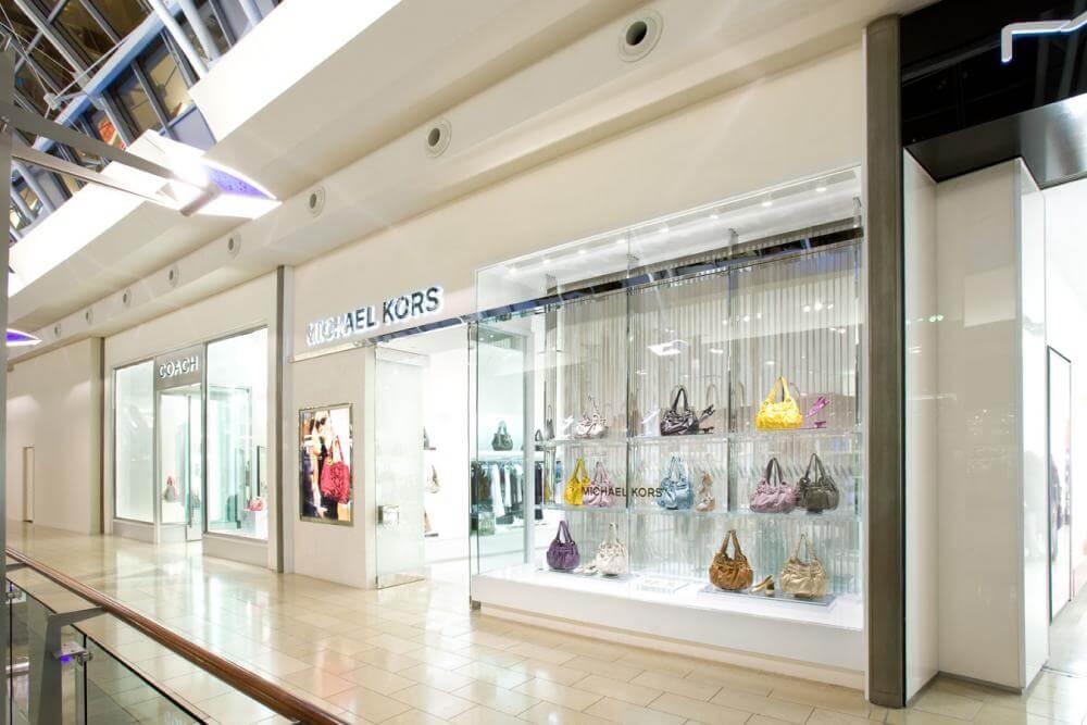 Cupons de desconto do Mall At Millenia
