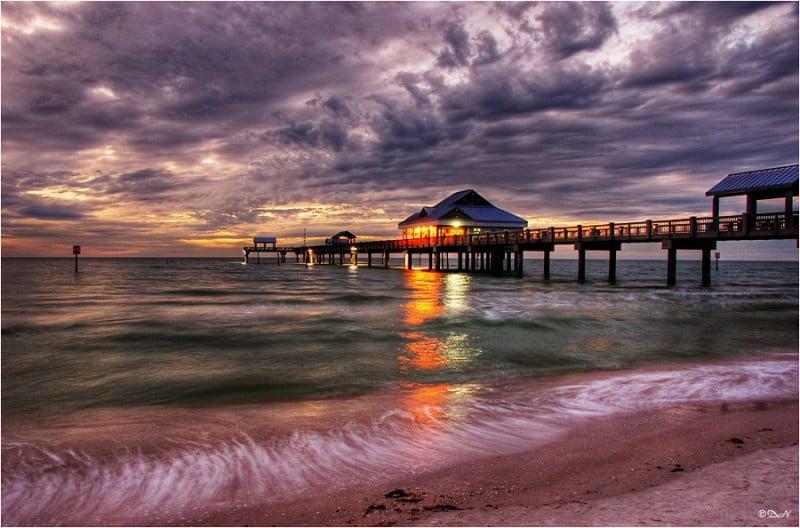 O que fazer em Clearwater na Flórida