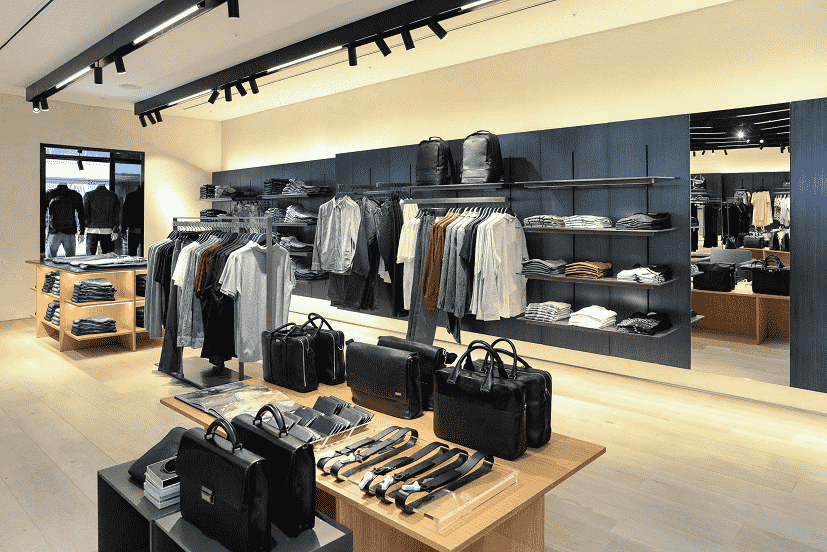 Onde encontrar lojas da Calvin Klein na Flórida