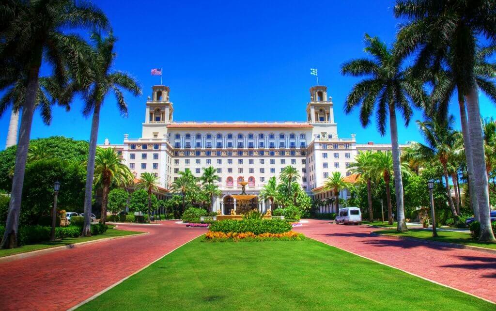 O que fazer em Palm Beach