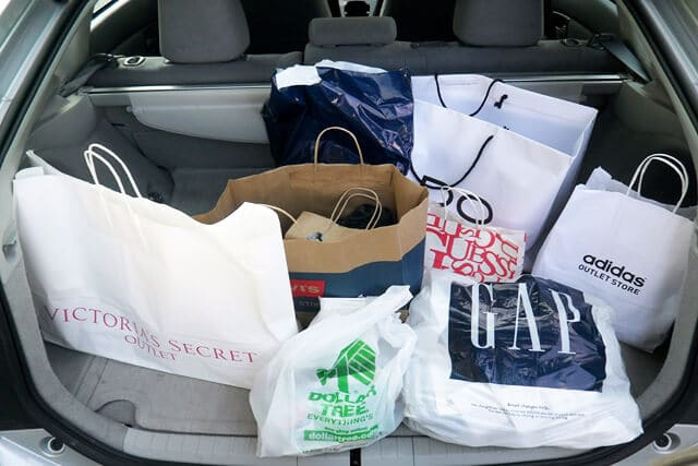 Dicas para compras em Miami