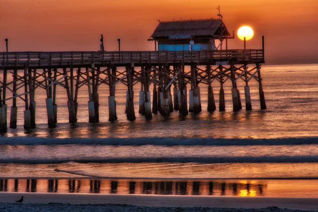 Conheça a cidade praiana de Cocoa Beach na Flórida