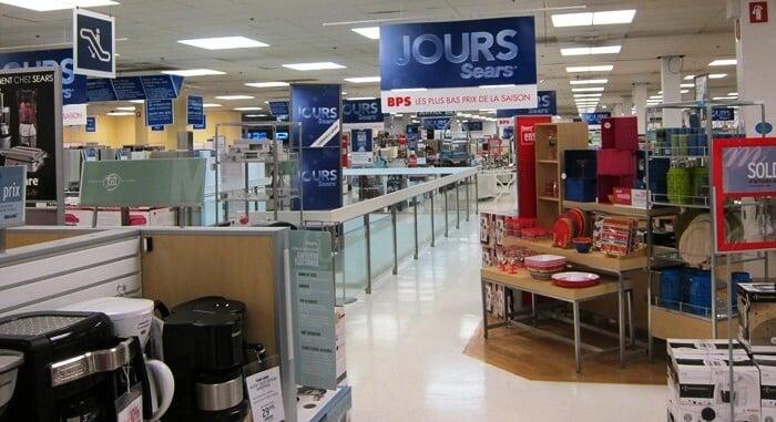 Onde encontrar uma loja Sears em Miami