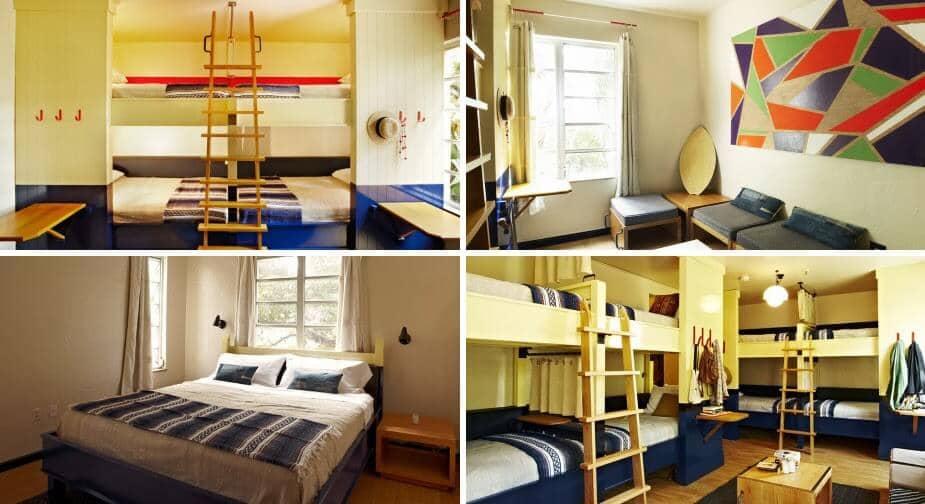 Hostel Freehand Miami Barato