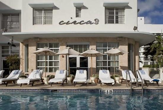 Hotel Miami Circa39 Melhores