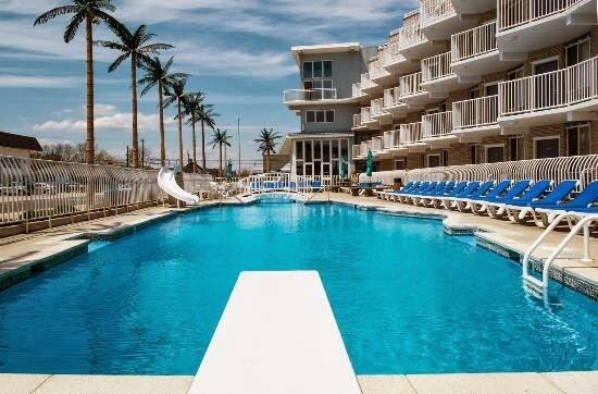 Shalimar Motel Miami Melhores