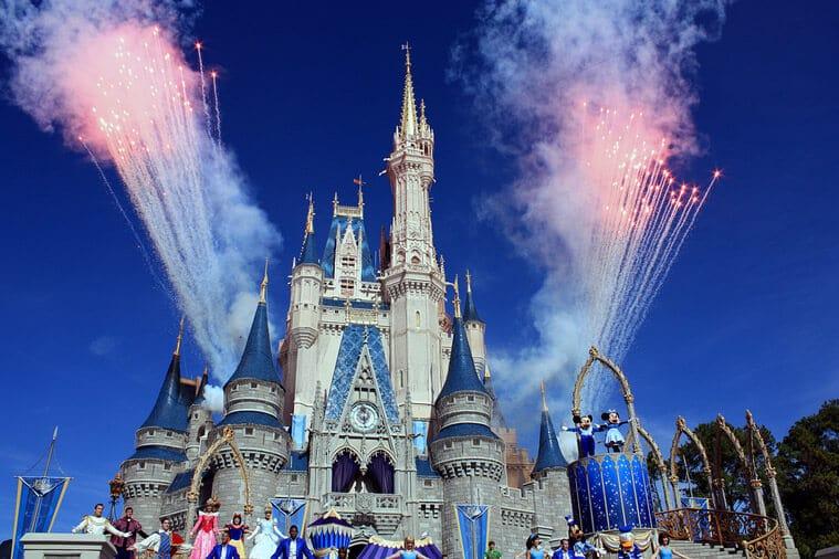 Roteiro de um dia em Orlando: Magic Kingdom