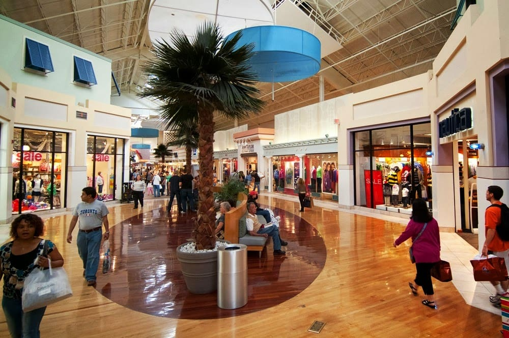 Outlet Sawgrass Mills Florida