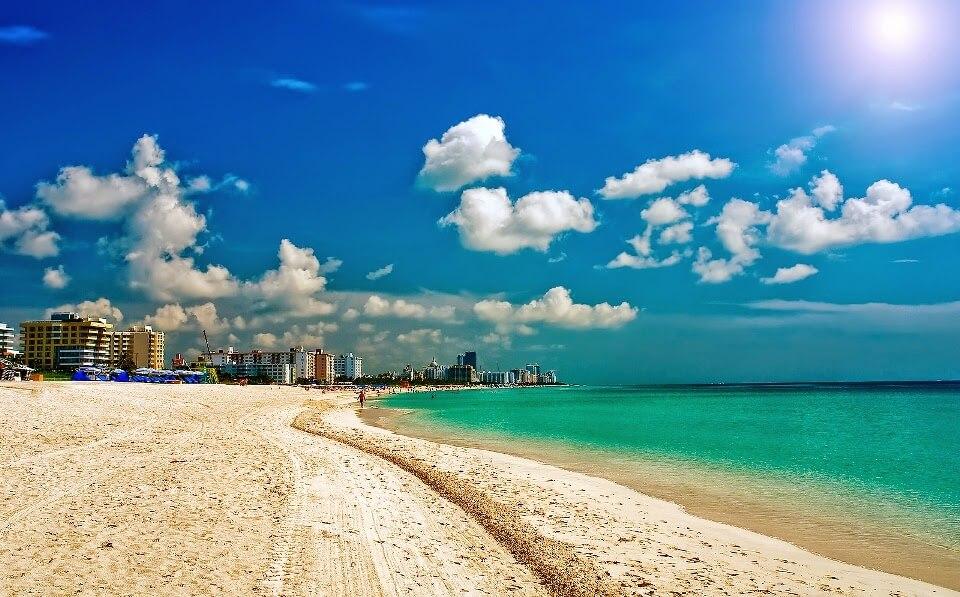Miami Praia Economizar