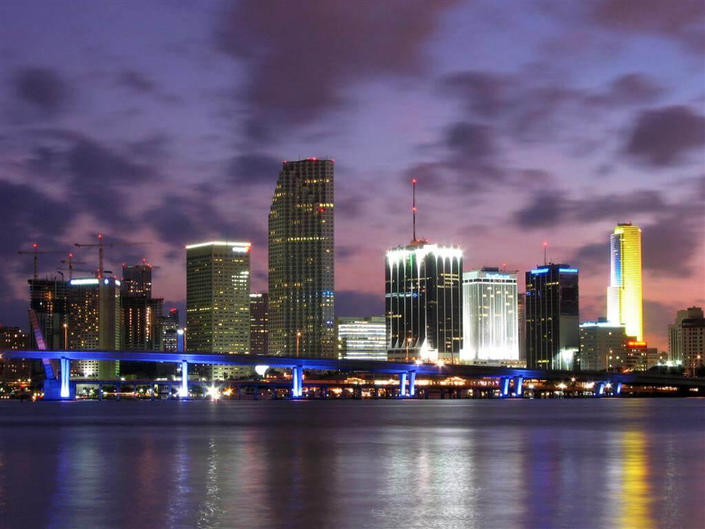 Miami Economizar Hotéis