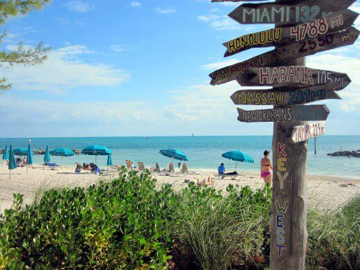Quanto custa uma passagem aérea para Miami?