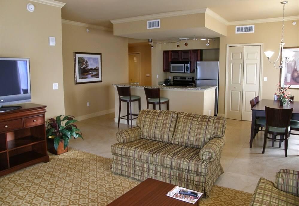Hotel Orlando Lake Eve Resort