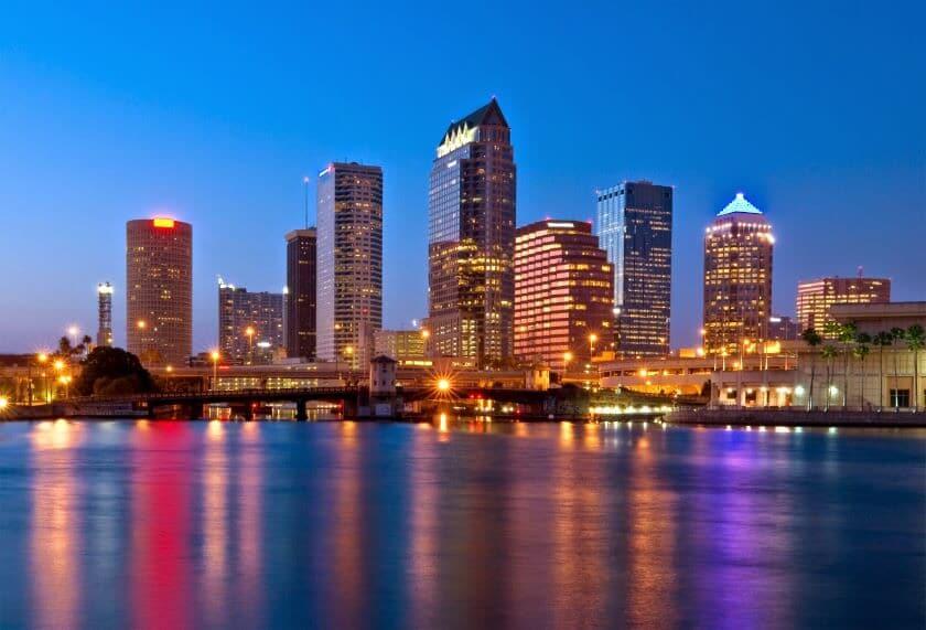 Tampa, Flórida