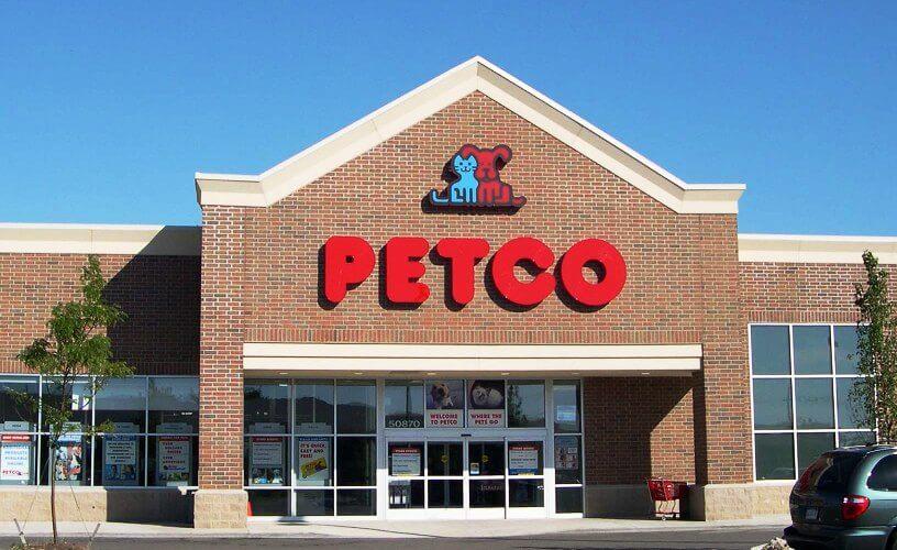 PetCo PetShop Orlando Miami