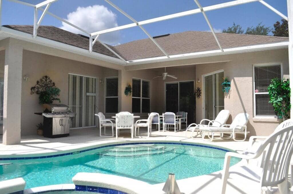 Casa para alugar em Orlando
