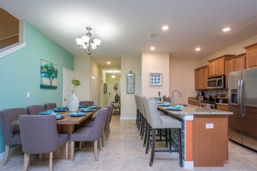 Casas para alugar em Orlando