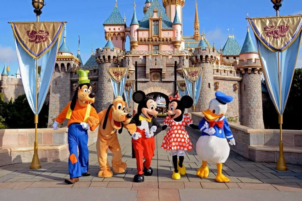 Papel de parede da Disney Orlando