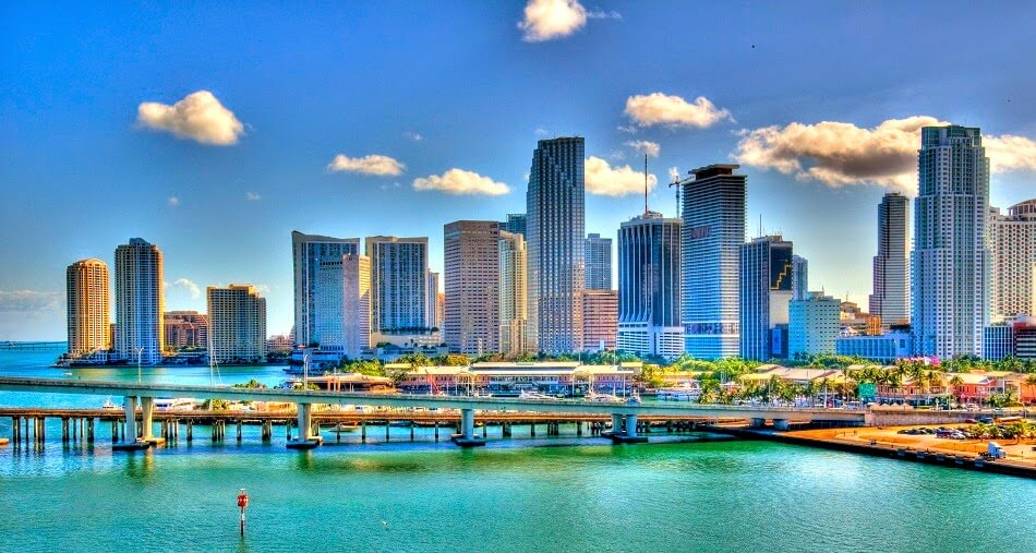 Passagem em promoção para Fort Lauderdale