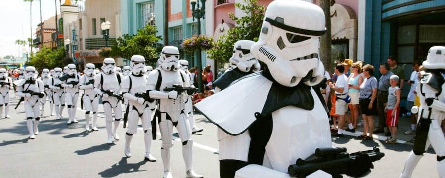 Star Wars Weekends Orlando