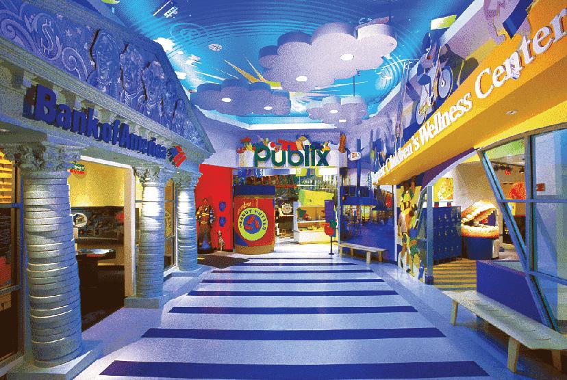 Museu Children's Miami