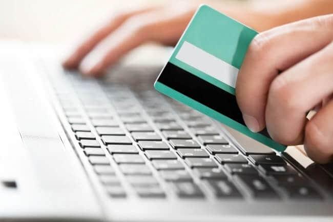 Compras online com entrega em Miami