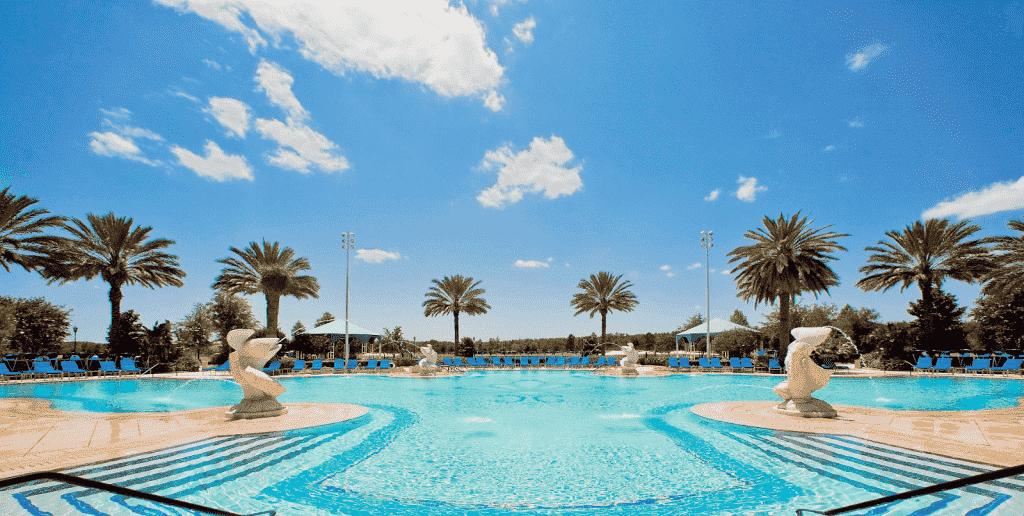 Melhores hotéis de luxo em Orlando