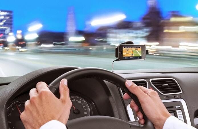 Dica do GPS no celular para economizar ainda mais