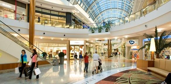 Shoppings de Orlando - Chip de Celular para compras