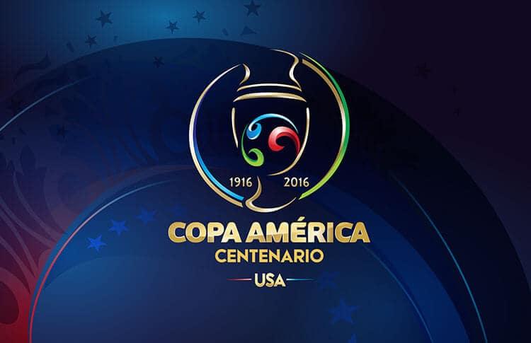 Copa América Centenário 2016 em Orlando