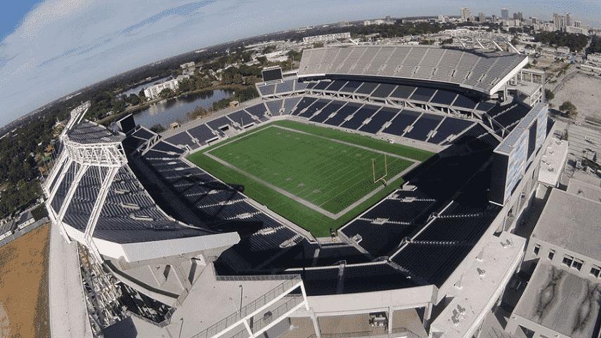 Como vai ser a Copa América Centenário 2016 em Orlando