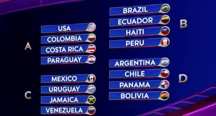 Como comprar ingressos para a Copa América Centenário 2016 em Orlando