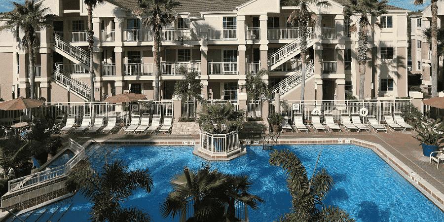 Hotel econômico em Orlando