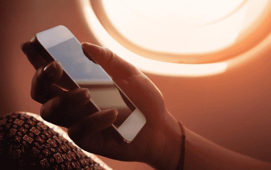 Como usar o celular a vontade em Miami