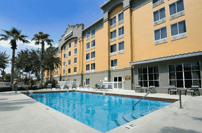 Galleria Palms Hotel & Suites em Orlando