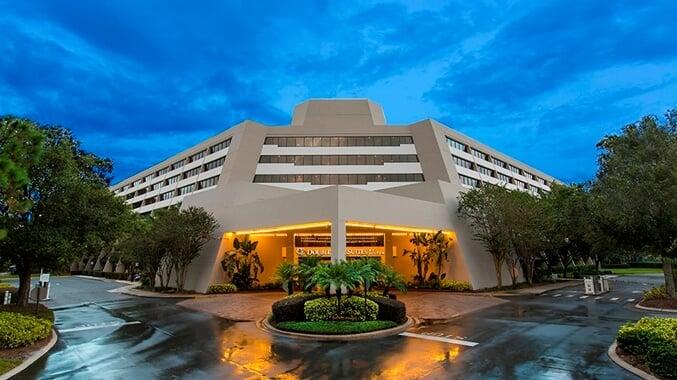Doubletree by Hilton Guest Suites em Orlando