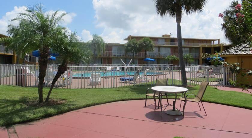 Hotel Days Inn Orlando International Drive
