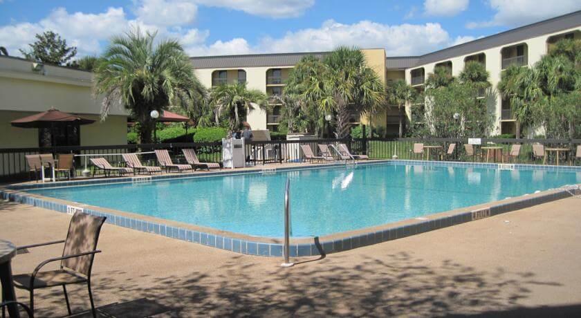 Hotel Quality Inn em Orlando