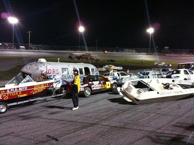 Orlando Speed World Speedway