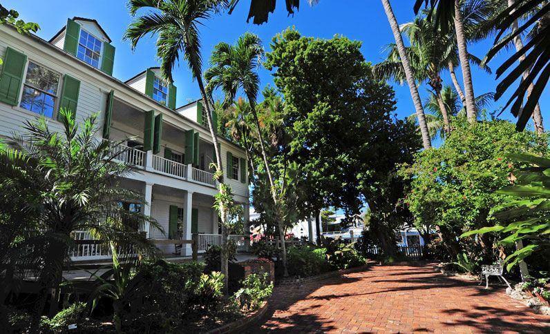 Audubon House and Tropical Gardens em Key West em Miami