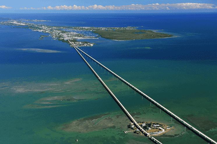 Key West em Miami