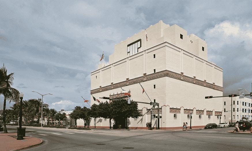 The Wolfsonian-FIU em Miami