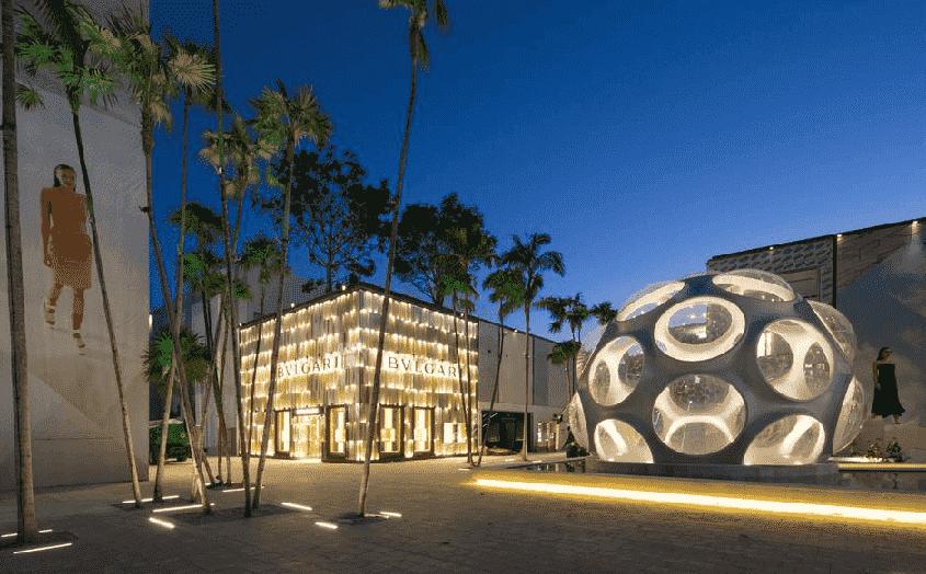 Conheça o Design District em Miami