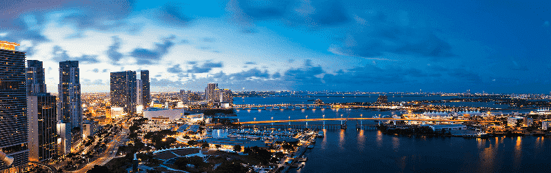 Cidade de Miami