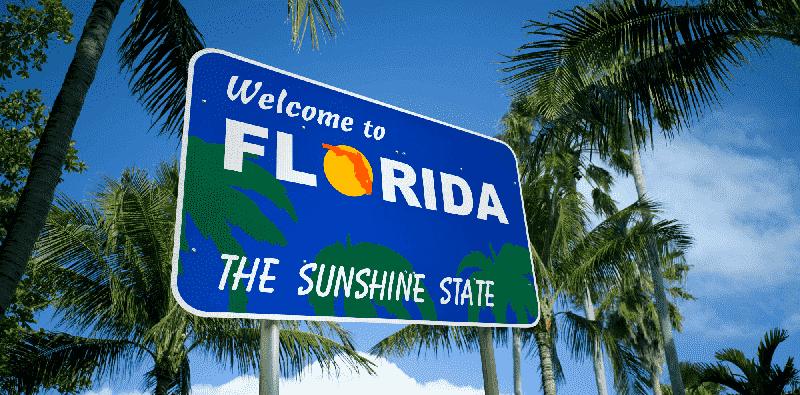 Estado da Flórida