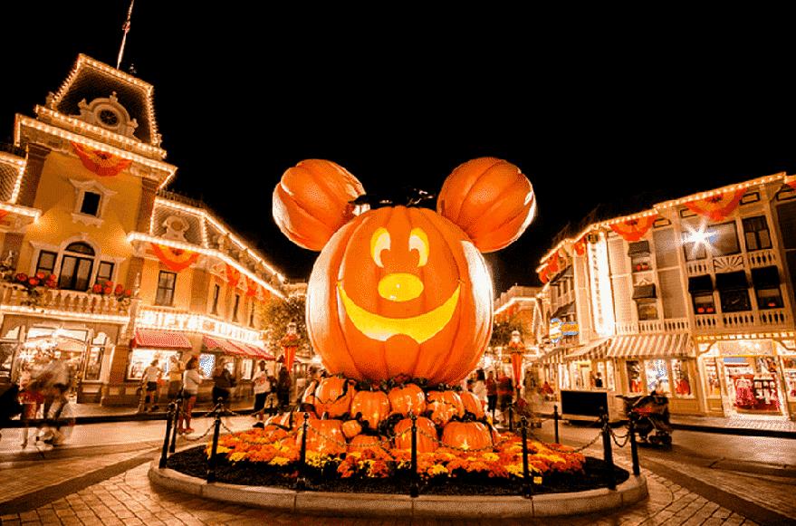Dia das Bruxas, Halloween.